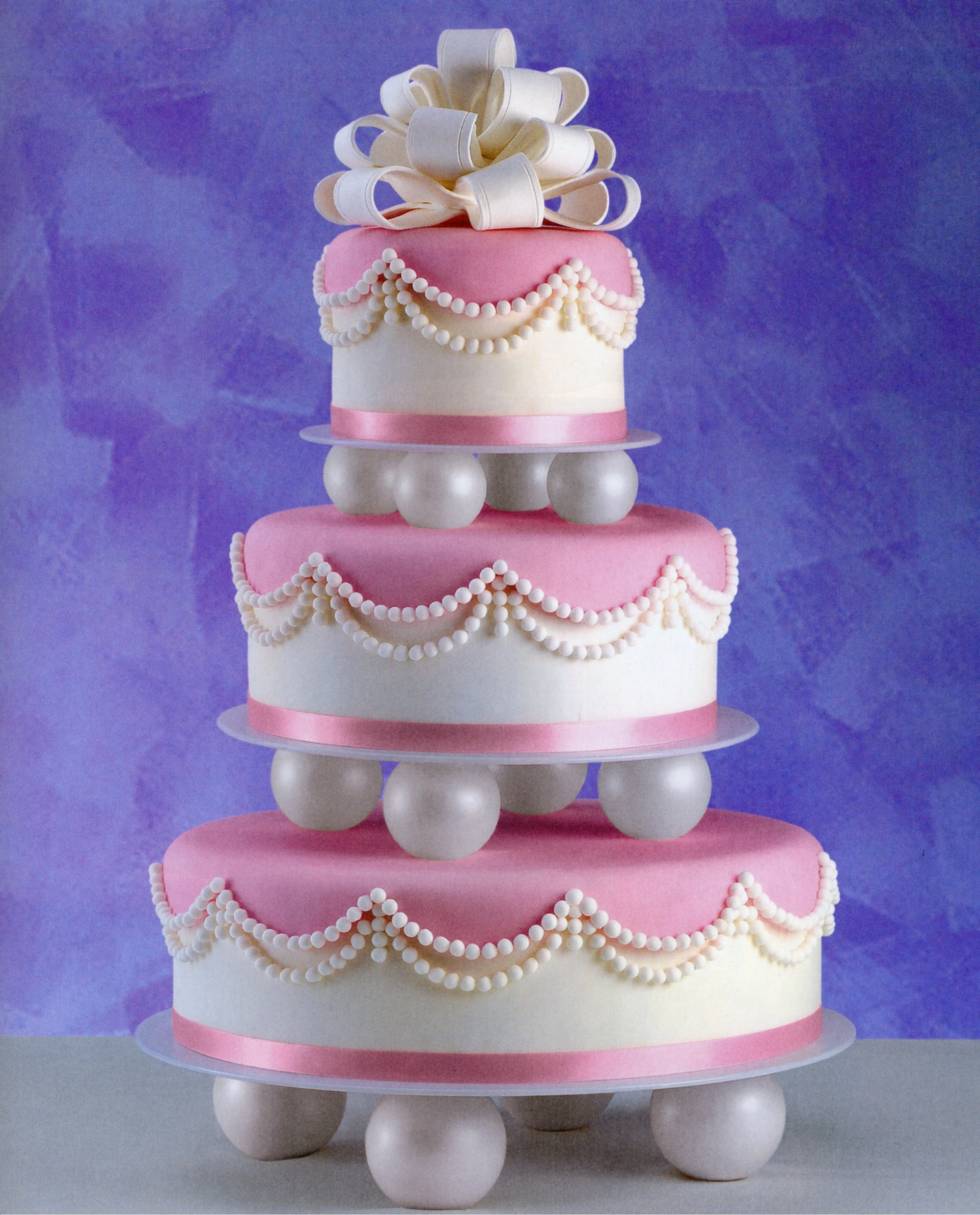 Wedding Special Occasion Cakes